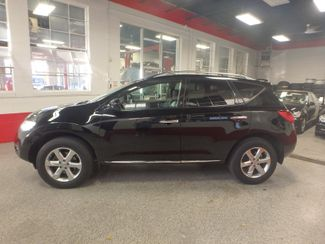 2010 Nissan Murano Sl Awd clean, b/u camera, heated seating double roof, beautiful! Saint Louis Park, MN 8