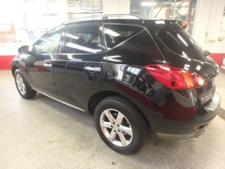 2010 Nissan Murano Sl Awd clean, b/u camera, heated seating double roof, beautiful! Saint Louis Park, MN 10