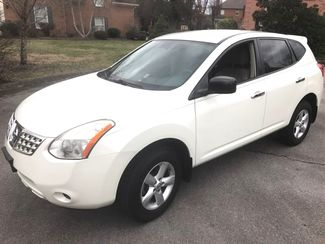 2010 Nissan-One Owner!! Rogue-BUY HERE PAY HERE! S-CARMARTSOUTH.COM Knoxville, Tennessee 2