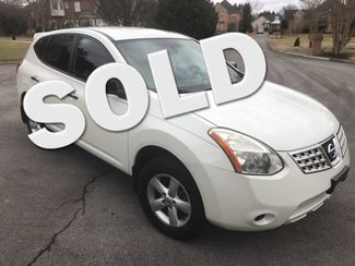2010 Nissan-One Owner!! Rogue-BUY HERE PAY HERE! S-CARMARTSOUTH.COM Knoxville, Tennessee