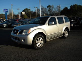 2010 Nissan Pathfinder in dalton, Georgia