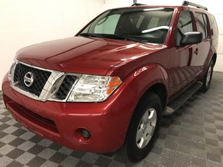 2010 Nissan Pathfinder in Oklahoma City, OK
