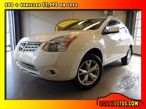 2010 Nissan Rogue SL in Airport Motor Mile ( Metro Knoxville ), TN