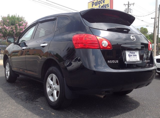 2010 Nissan Rogue S  city NC  Palace Auto Sales   in Charlotte, NC