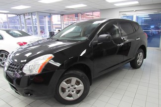 2010 Nissan Rogue S Chicago, Illinois 2