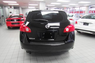 2010 Nissan Rogue S Chicago, Illinois 4