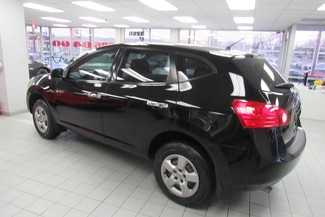 2010 Nissan Rogue S Chicago, Illinois 5