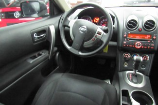 2010 Nissan Rogue S Chicago, Illinois 10