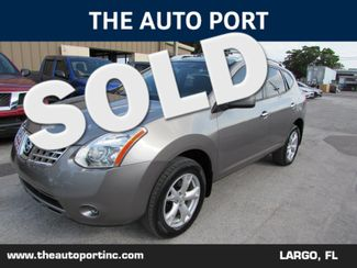 2010 Nissan Rogue in Clearwater Florida