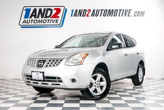 2010 Nissan Rogue in Dallas TX
