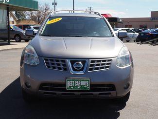 2010 Nissan Rogue SL Englewood, CO 1