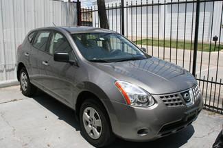 2010 Nissan Rogue S Houston, Texas