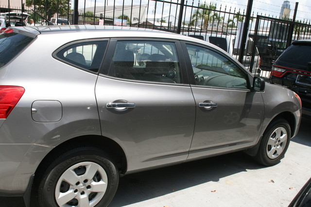 2010 Nissan Rogue S Houston, Texas 1