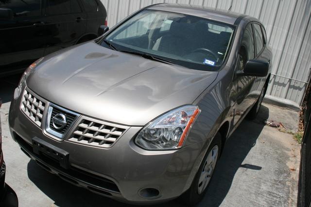 2010 Nissan Rogue S Houston, Texas 2