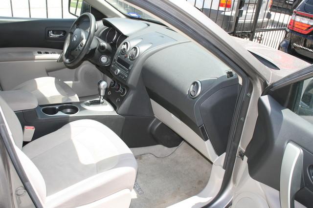2010 Nissan Rogue S Houston, Texas 6