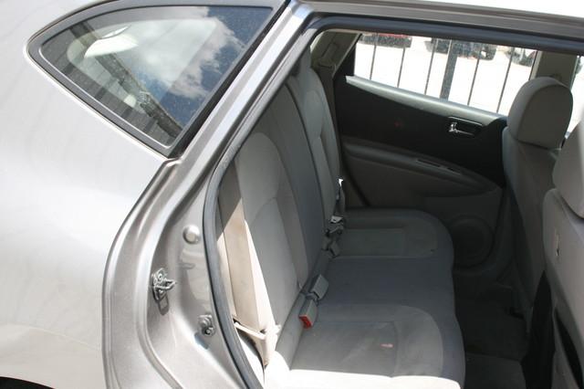 2010 Nissan Rogue S Houston, Texas 7