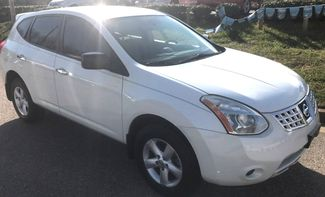 2010 Nissan Rogue S Knoxville, Tennessee