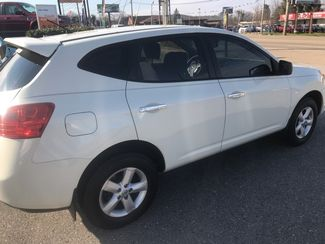 2010 Nissan Rogue S Knoxville, Tennessee 2
