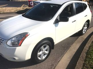 2010 Nissan Rogue S Knoxville, Tennessee 7