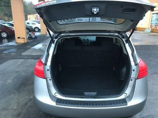 2010 Nissan Rogue SL Knoxville, Tennessee 19