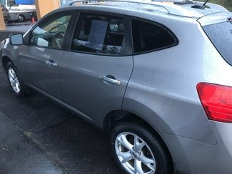 2010 Nissan Rogue SL Knoxville, Tennessee 21
