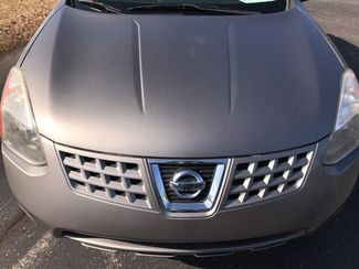 2010 Nissan Rogue SL Knoxville, Tennessee 1