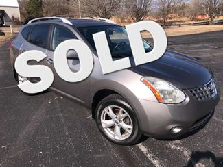 2010 Nissan Rogue SL Knoxville, Tennessee