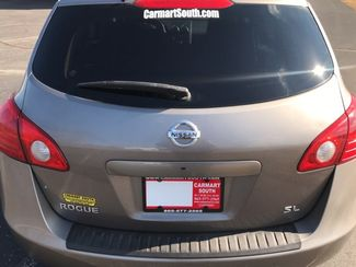 2010 Nissan Rogue SL Knoxville, Tennessee 4