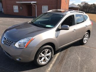 2010 Nissan Rogue SL Knoxville, Tennessee 2