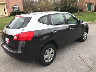 2010 Nissan Rogue S Knoxville, Tennessee 3