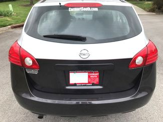 2010 Nissan Rogue S Knoxville, Tennessee 5