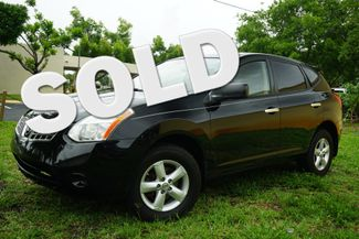 2010 Nissan Rogue in Lighthouse Point FL