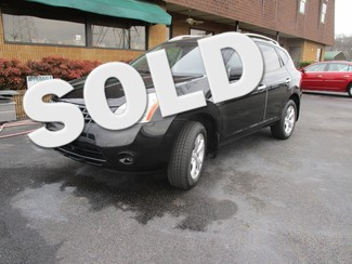 2010 Nissan Rogue SL in Memphis,, Tennessee