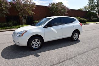 2010 Nissan Rogue S Memphis, Tennessee 22