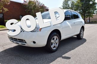 2010 Nissan Rogue S Memphis, Tennessee