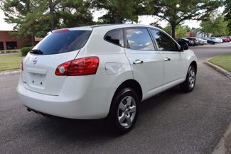 2010 Nissan Rogue S Memphis, Tennessee 8