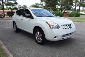 2010 Nissan Rogue S Memphis, Tennessee 17