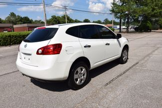 2010 Nissan Rogue S Memphis, Tennessee 21