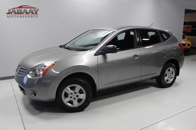 2010 Nissan Rogue S Merrillville, Indiana 26