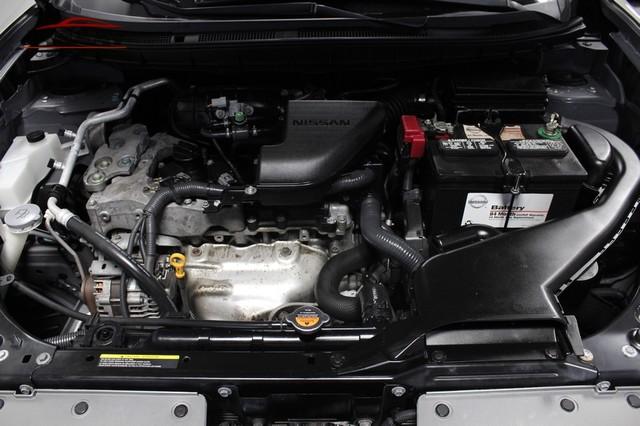 2010 Nissan Rogue S Merrillville, Indiana 8