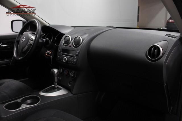 2010 Nissan Rogue S Merrillville, Indiana 16