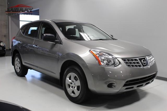 2010 Nissan Rogue S Merrillville, Indiana 6