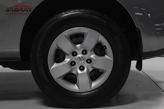 2010 Nissan Rogue S Merrillville, Indiana 42