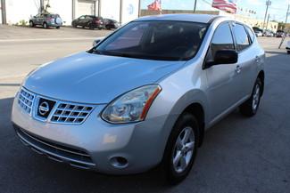 2010 Nissan Rogue S Miami, FL