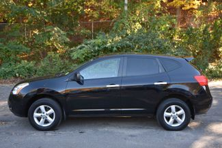 2010 Nissan Rogue S Naugatuck, Connecticut 1