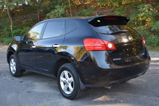 2010 Nissan Rogue S Naugatuck, Connecticut 2