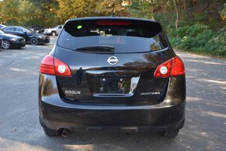 2010 Nissan Rogue S Naugatuck, Connecticut 3