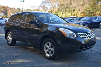 2010 Nissan Rogue S Naugatuck, Connecticut 6