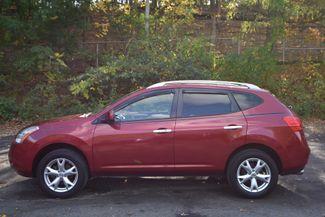2010 Nissan Rogue SL Naugatuck, Connecticut 1