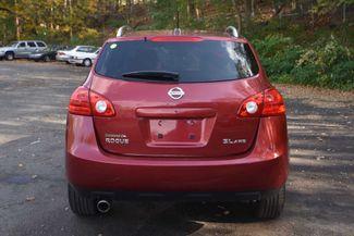 2010 Nissan Rogue SL Naugatuck, Connecticut 3